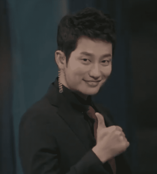 Park Sihoo My Golden Life topping off the weekend
