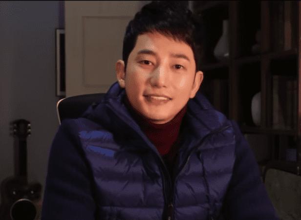 Park Sihoo Confession of Murder original remake