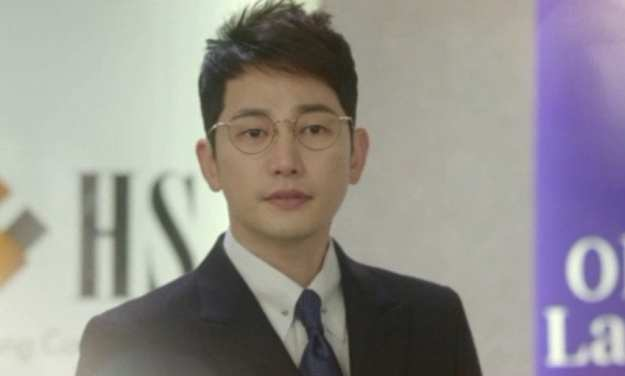 My Golden Life Park Sihoo difficult decision