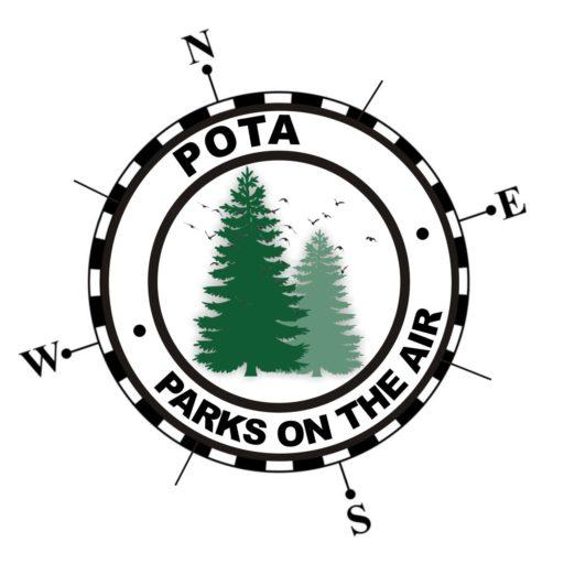 Parks on the Air | POTA | Parks program for amateur radio.