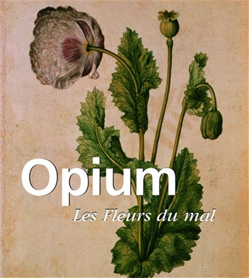 Parkstone International 'Opium'
