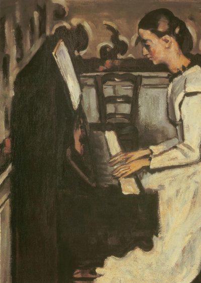 Paul Cezanne 1