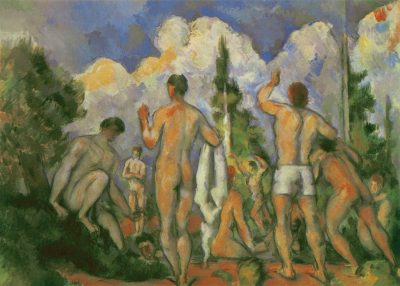 Paul Cezanne 10