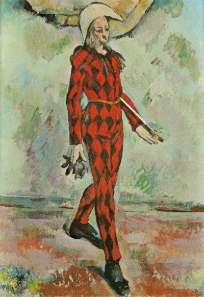 Paul Cezanne 15