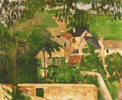 Paul Cezanne 8