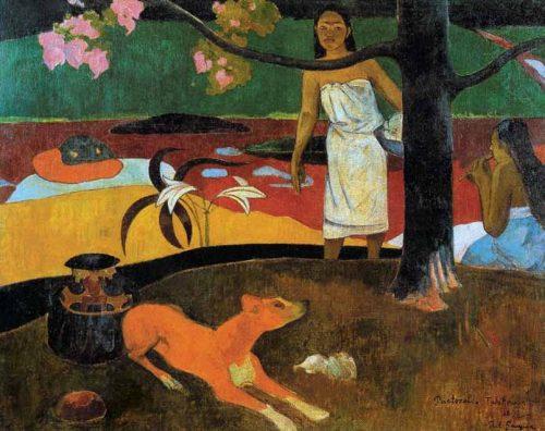 Paul Gauguin 13
