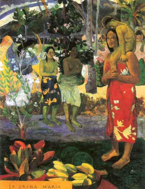 paul gauguin 14