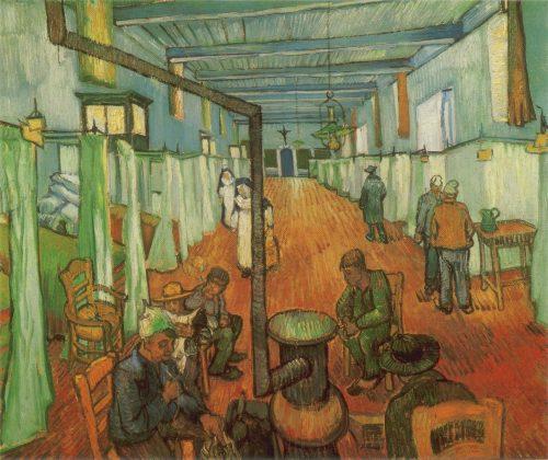 Vincent Van Gogh 23