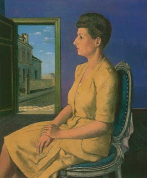 Portrait Madame Pollet
