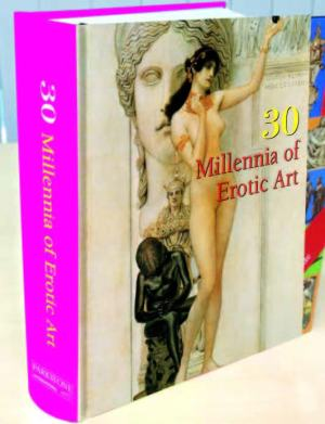 30 Millennia of Erotic Art-1