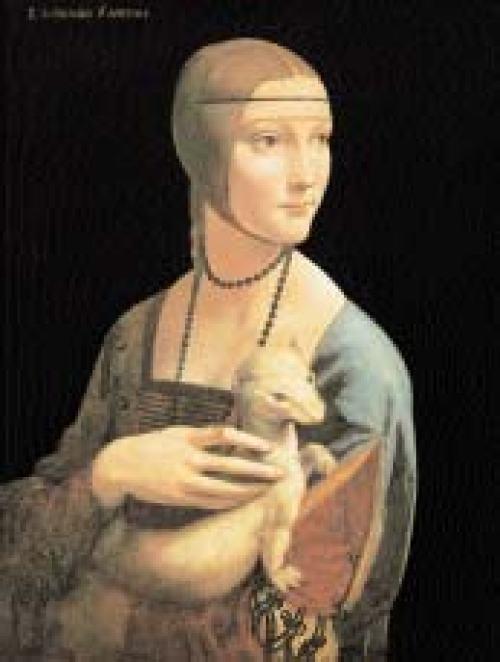 Leonardo-da-Vinci-Lady-with-an-Ermine