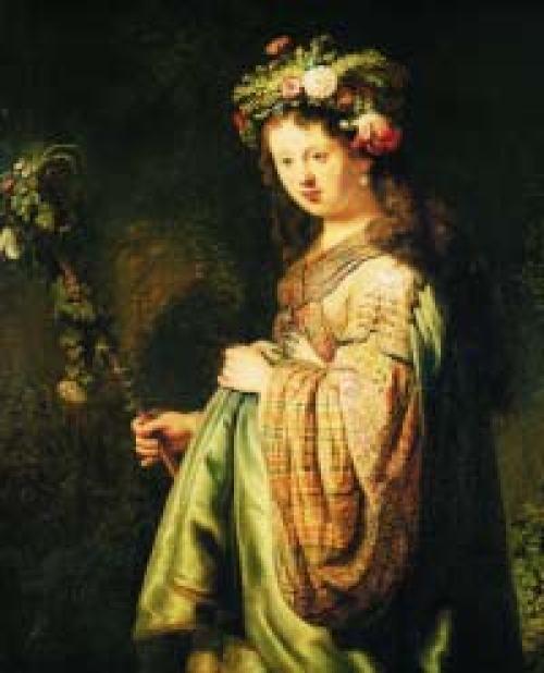 Rembrandt-Harmenszoon-van-Rijn-Niederländer