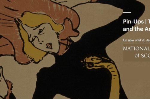 Toulouse-Lautrec-exhibition