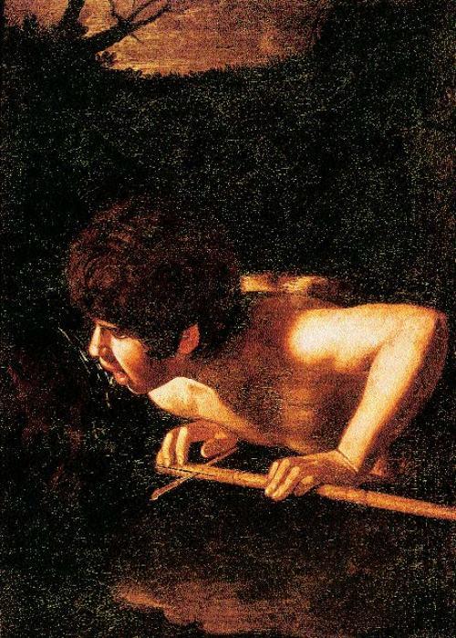 Caravaggio-Johannes-der-Täufer-an-der-Quelle
