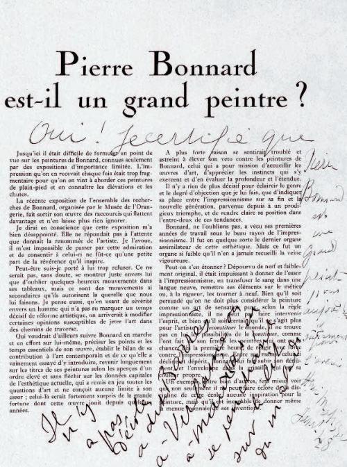 Pierre-Bonnard-Article-by-Christian-Zervos