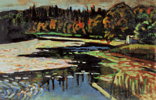 kandinky-river-in-summer