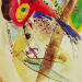 kandinsky-Exotic-birds