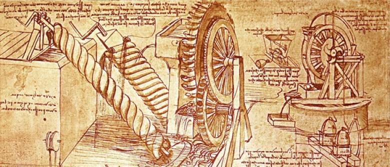 Leonardo-Da-Vinci-The-scientist-banner