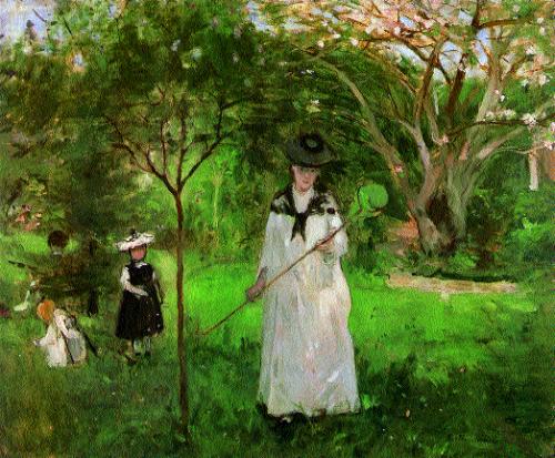 Berthe -Morisot-2