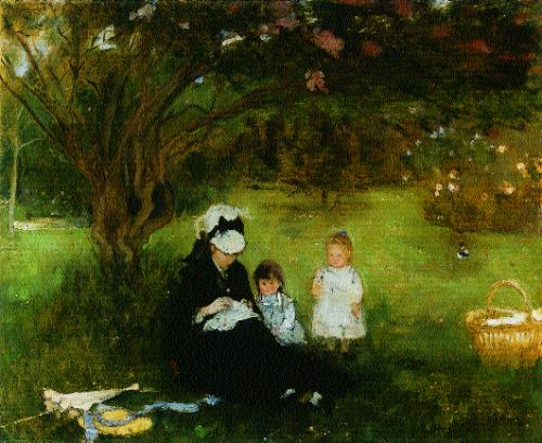 Berthe -Morisot-3
