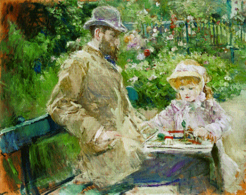 Berthe -Morisot-4
