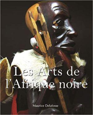 Les-Arts-de-l'Afrique-noire