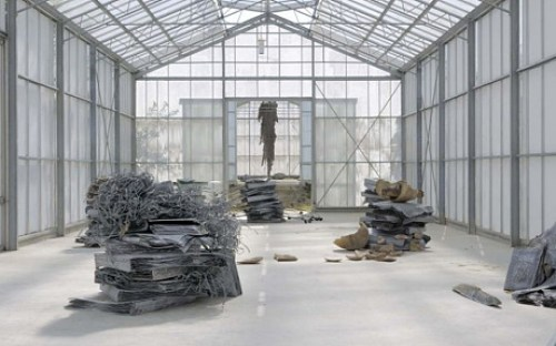 Anselm-Kiefer's-Mysterious-Studio-in-Barjac-2