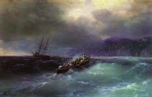 Ivan-Aivazovsky-7