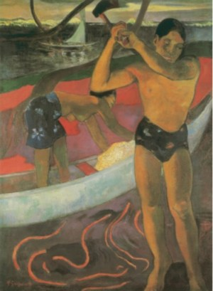 Gauguin GER 5