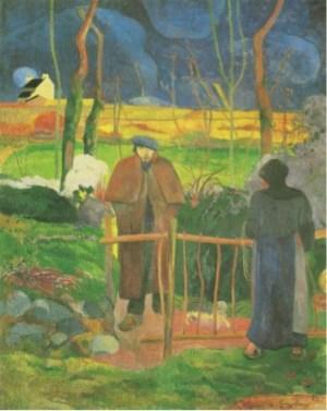 Gauguin - Buongiorno