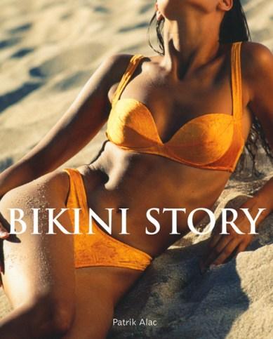 bikini story, Patrik Alac
