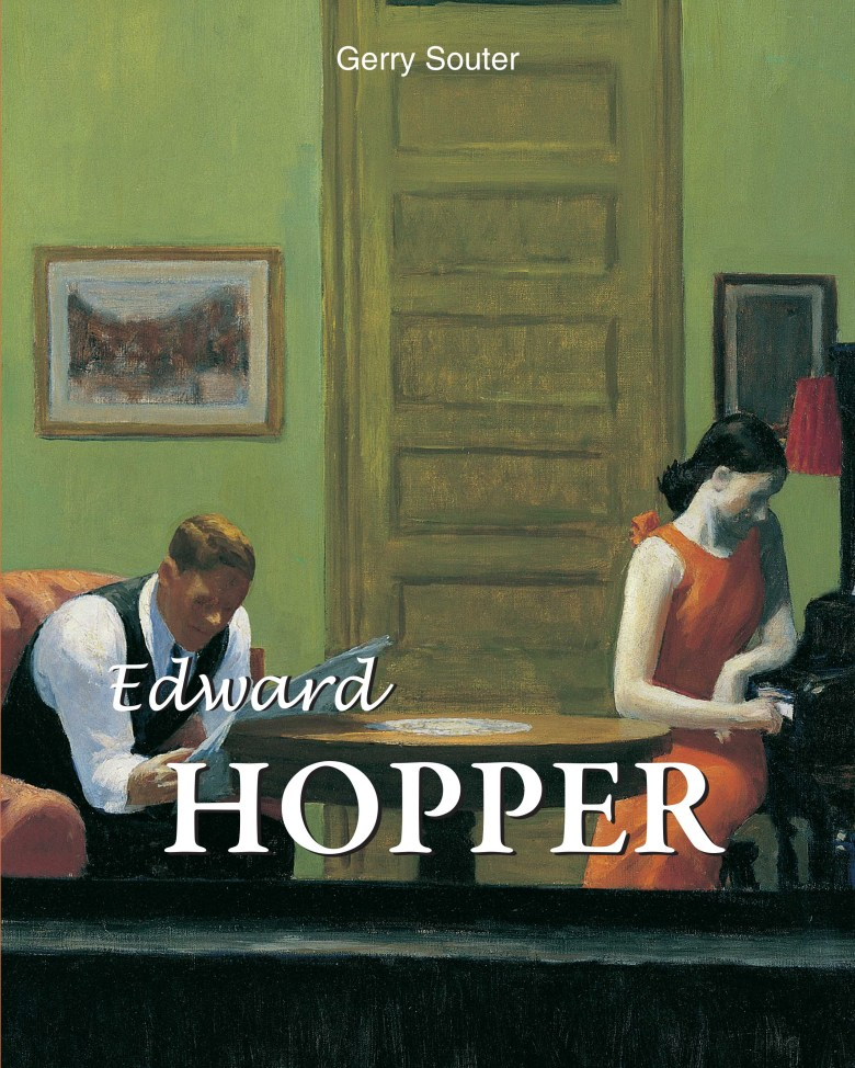 Edward Hopper - pod