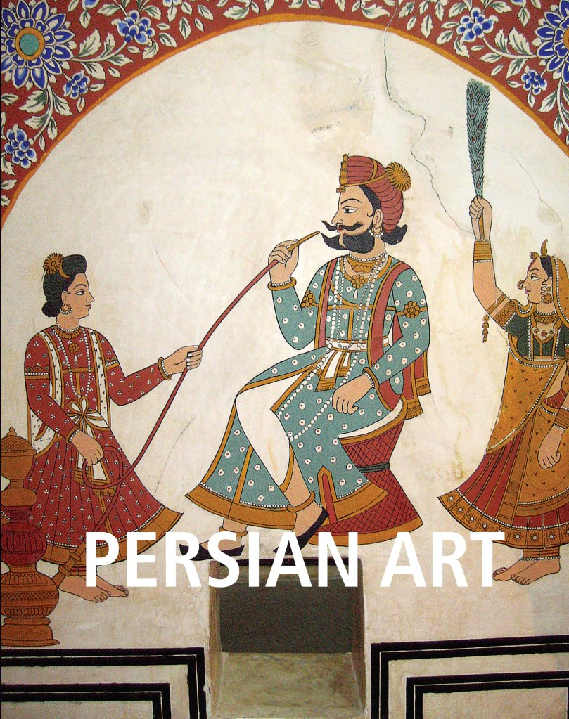 Persian art - pod