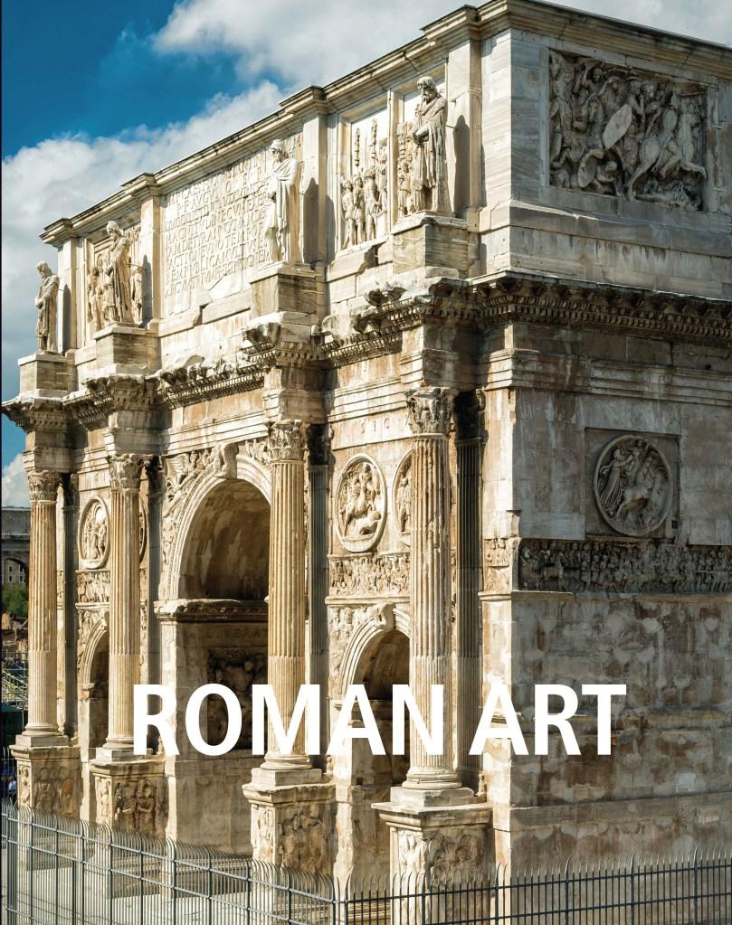 Roman art - pod