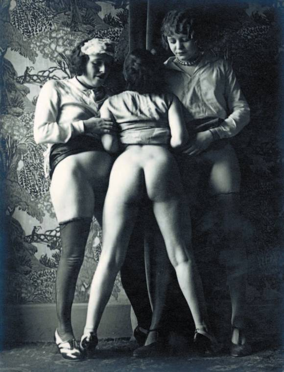 Monsieur X, gelatin silver print, Alexandre Dupouy