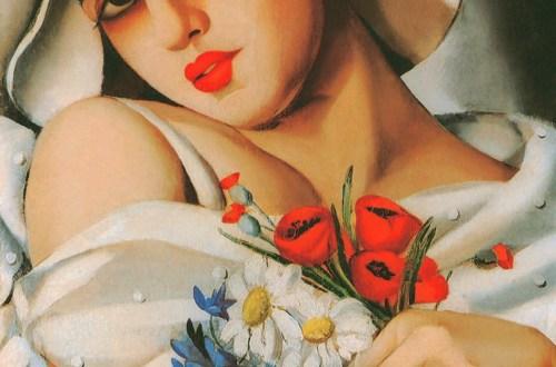 Hochsommer, 1928., Lempicka, Patrick Bade