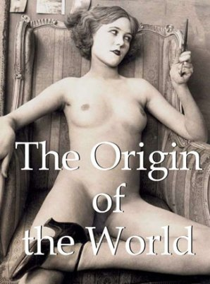 The-origin-of-the-world