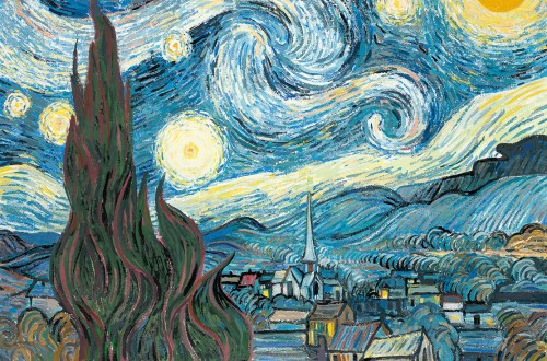 John Myatt (after Vincent Van Gogh), Forgeries-Hidden in Plain Sight