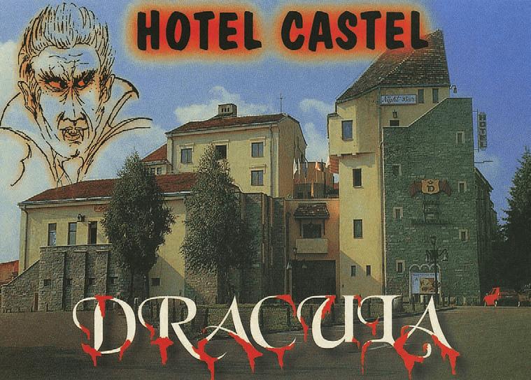 Hotel Castle Dracula, Bistrita-Nasaud, Romania