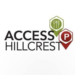 Access Hillcrest logo