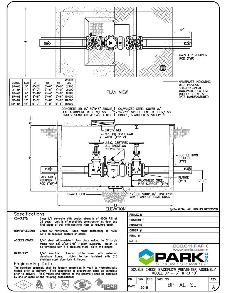 Backflow Preventer Diagram : backflow, preventer, diagram, Backflow, Preventers
