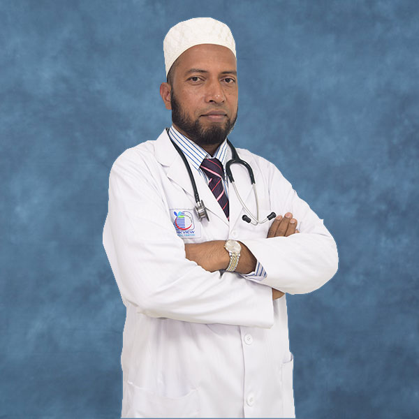 Dr. Mohammad Musa