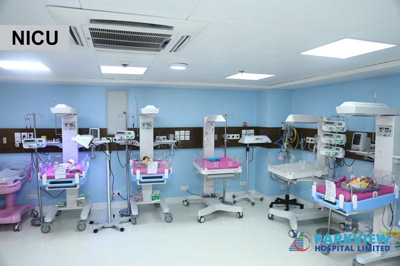 NICU-parkview-hospital