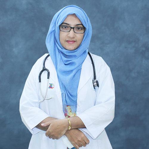 Dr Selina Najir