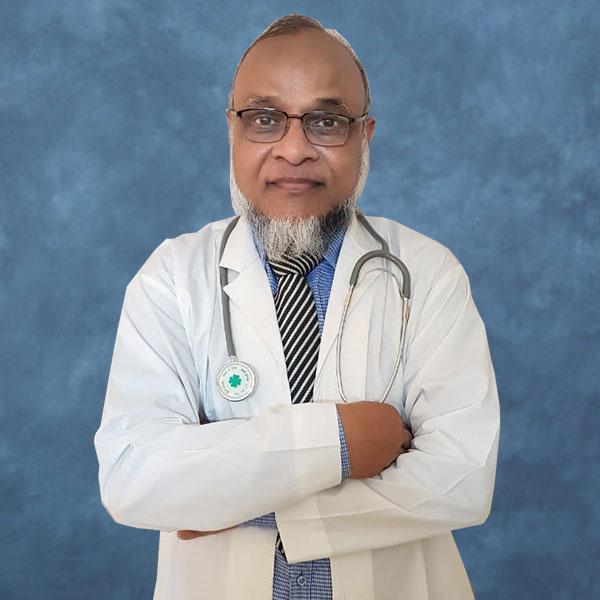 Prof. Dr. Mansurul Alam