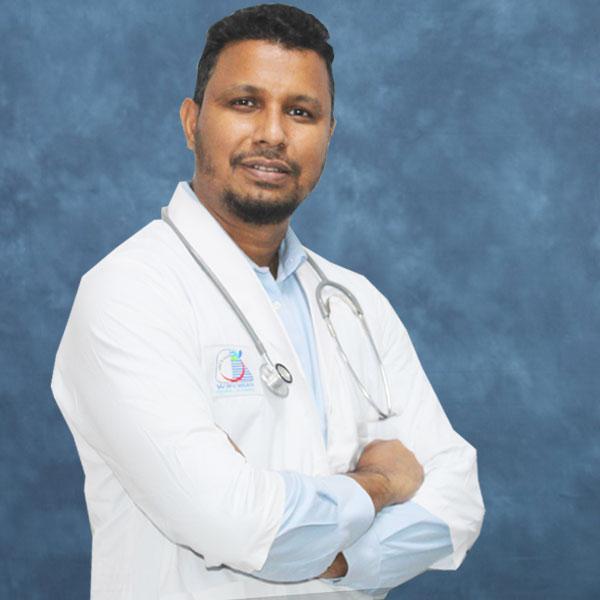 Dr. S M Sarwar