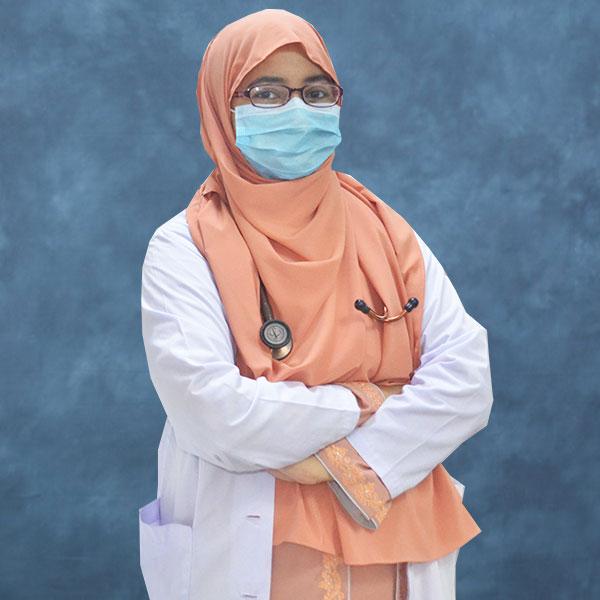 Dr. Umme Tahera