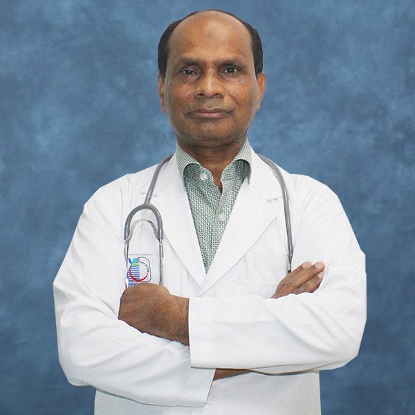 Prof. M R Khan