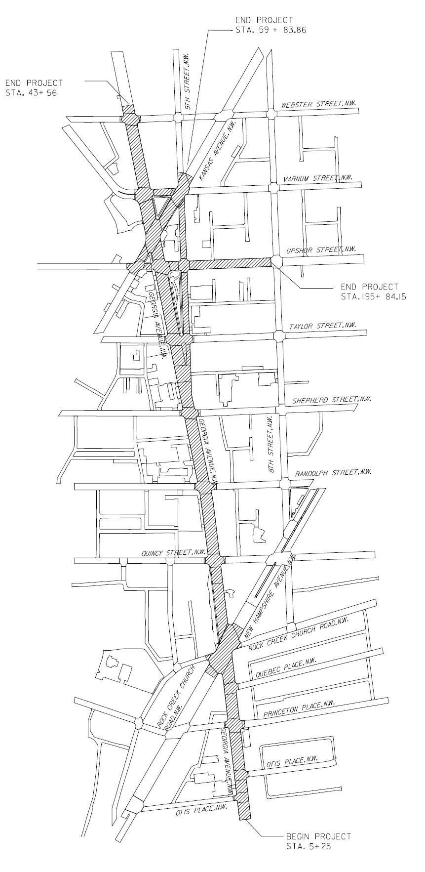 Development Overview: Middle Georgia Avenue Great Streets