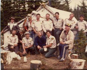 1985 Centennial Climb